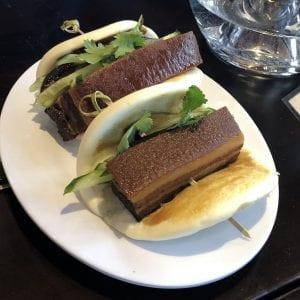 thai bao sandwich