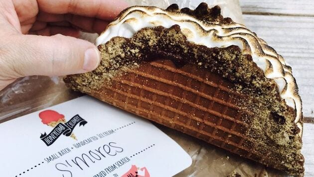 10 Most Indulgent Desserts in Boston