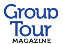 Group Tour Magazine Logo