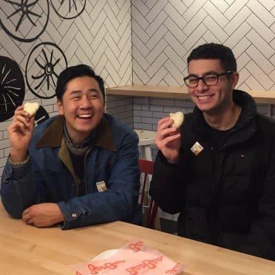 Harvard Square Food Tour1