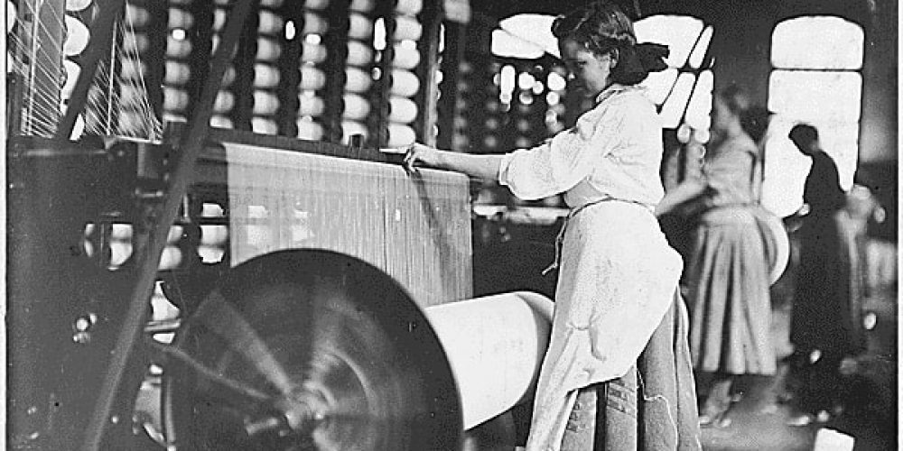 7 Things to Know About the Lowell Mill Girls - Off the Beaten Path ...