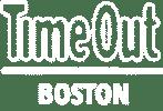 Time Out Boston logo