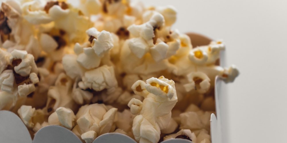 Popcorn what to do in august